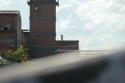 Hogre, la torre e il telescopio