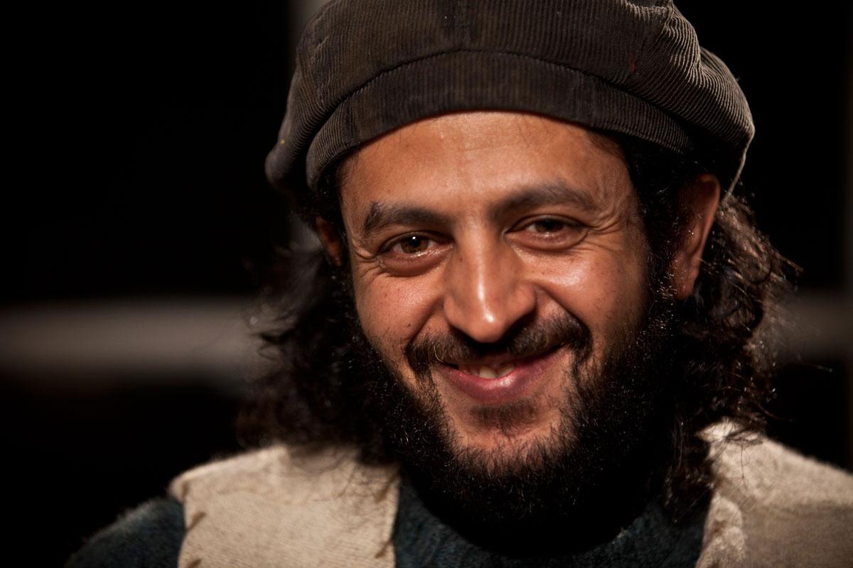 Aladin Hussain Al Baraduni