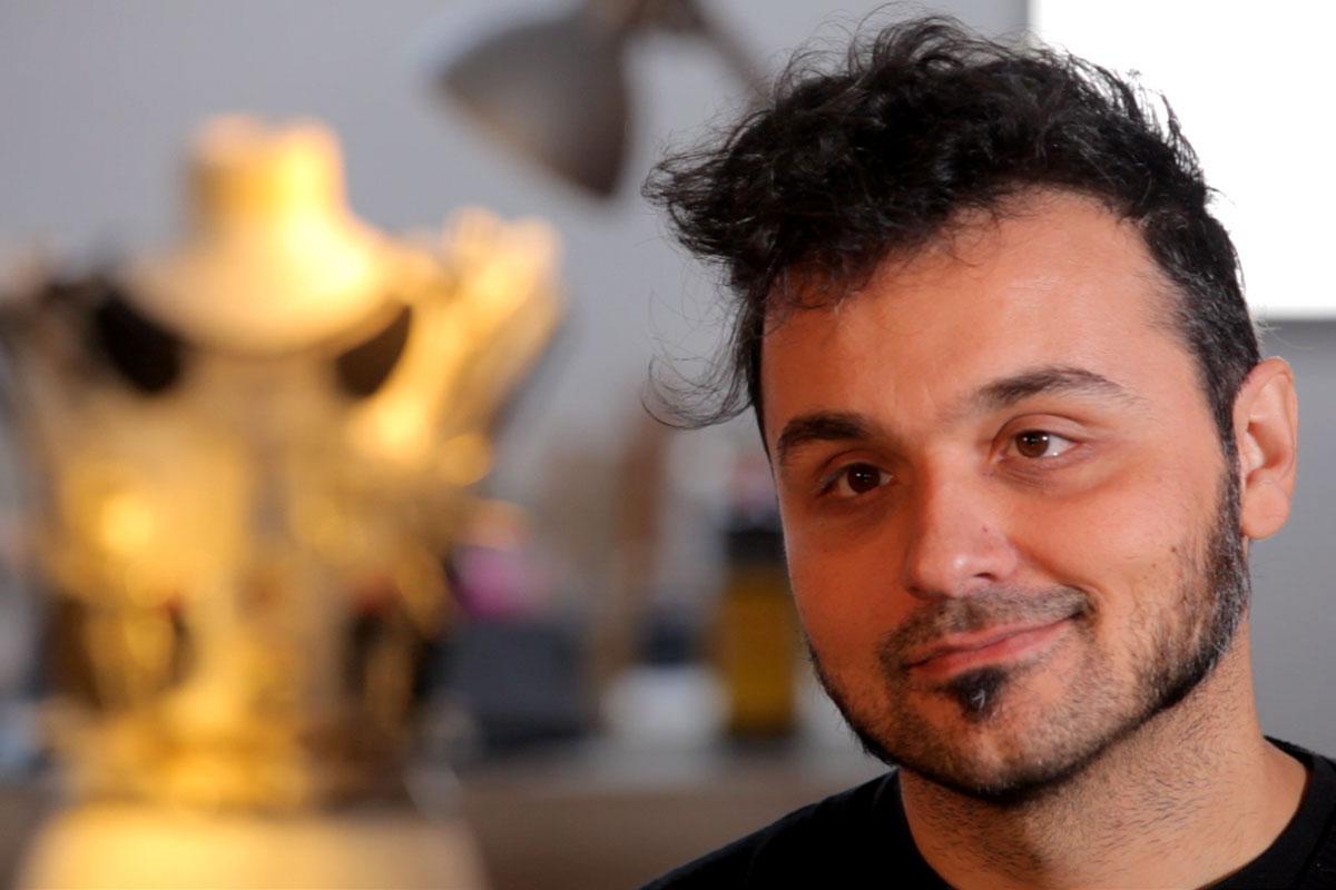 Fabio Meschini