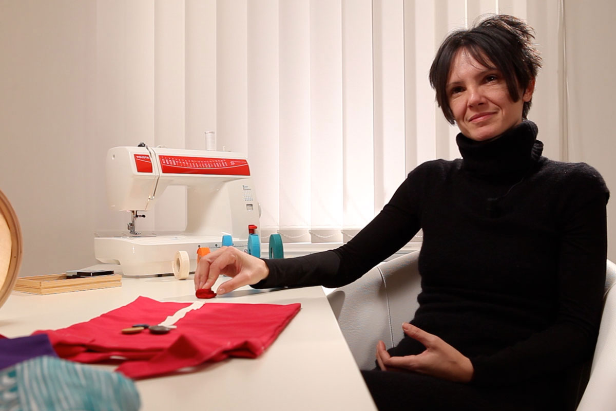 Ilaria Vasdeki