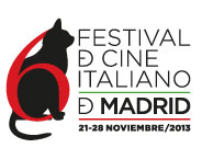 Festival Cinema italiano di Madrid