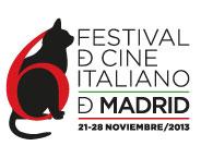 Festival Cinema italiano di Madrid