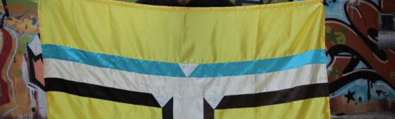 Flag, di Paolo Assenza